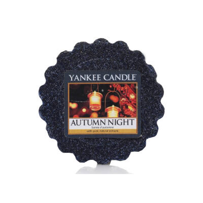 Autumn Night Tarts® mini viasz