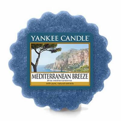 Mediterranean Breeze Tarts® mini viasz