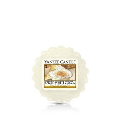 Spiced White Cocoa Tarts® mini viasz