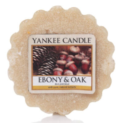 Ebony & Oak Tarts® mini viasz
