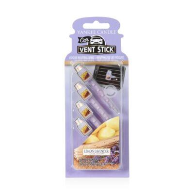 Lemon Lavender autóillatosító pálca