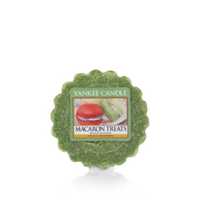 Macaron Treats Tarts® mini viasz