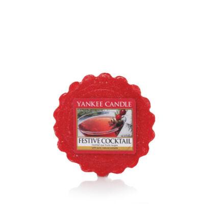Festive Cocktail Tarts® mini viasz