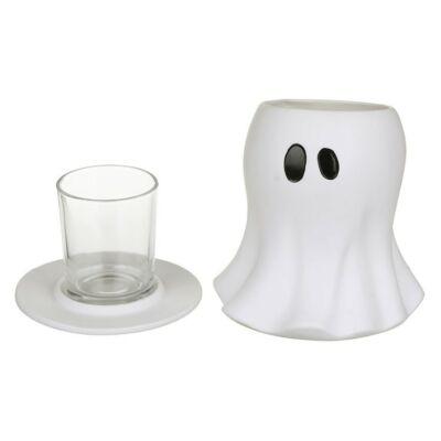 Glowing Ghost mintagyertya tartó