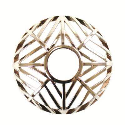 Arrow Chrome Illuma-Lid® korona