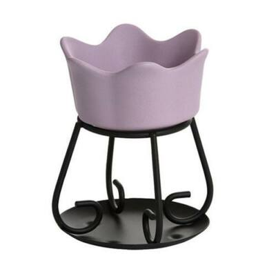 Purple Petal viaszmelegítő