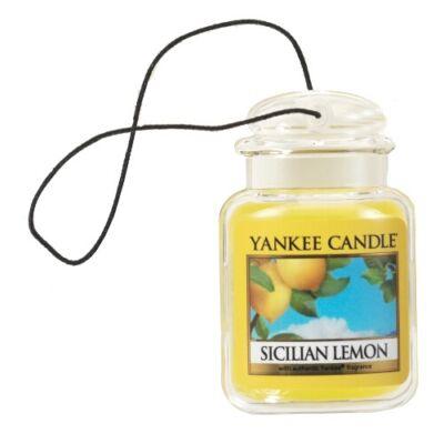 Sicilian Lemon Ultimate autóillatosító