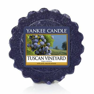 Tuscan Vineyard Tarts® mini viasz