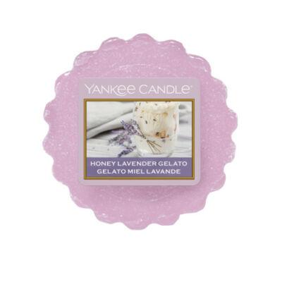 Honey Lavender Gelato Tarts® mini viasz