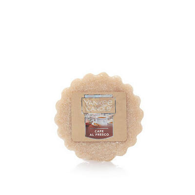 Café al Fresco Tarts® mini viasz