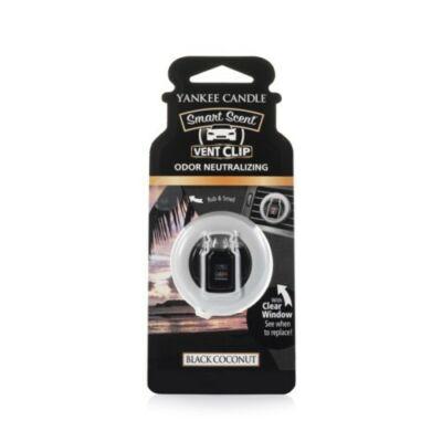 Black Coconut Smart Scent™ autóillatosító