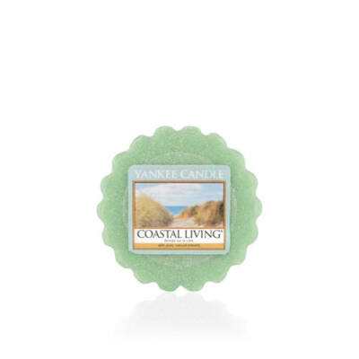 Coastal Living Tarts® mini viasz