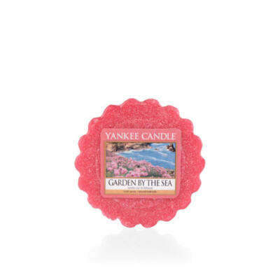 Garden by the Sea Tarts® mini viasz