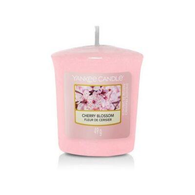 Cherry Blossom mintagyertya
