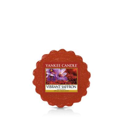 Vibrant Saffron Tarts® mini viasz