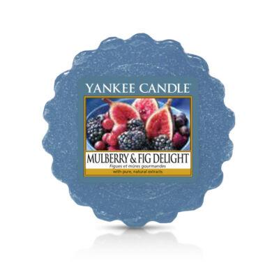 Mulberry & Fig Delight Tarts® mini viasz