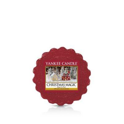 Christmas Magic Tarts® mini viasz