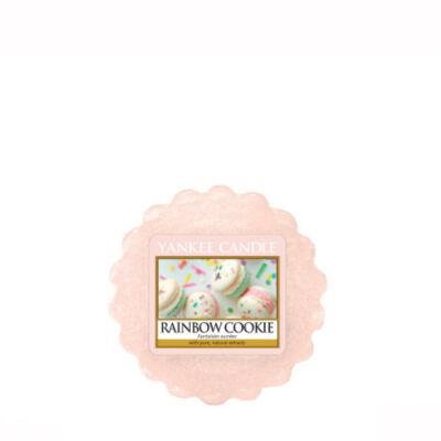 Rainbow Cookie Tarts® mini viasz