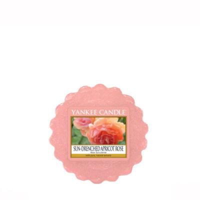 Sun-drenched Apricot Rose Tarts® mini viasz