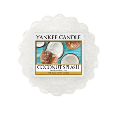 Coconut Splash Tarts® mini viasz