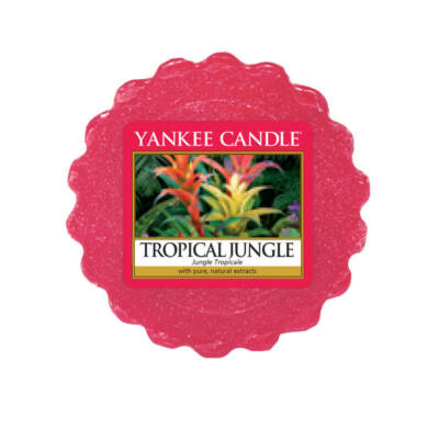 Tropical Jungle Tarts® mini viasz