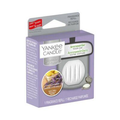 Lemon Lavender Charming Scents autóillatosító utántöltő