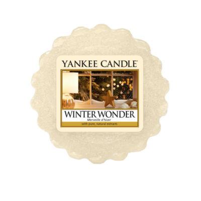 Winter Wonder Tarts® mini viasz