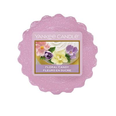 Floral Candy Tarts® mini viasz