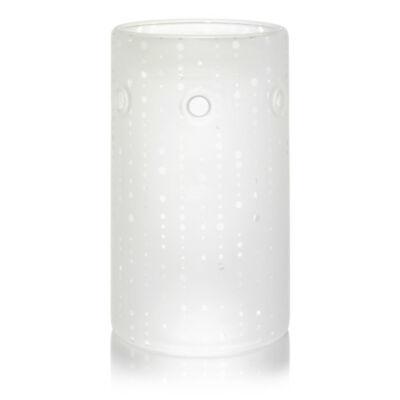 Addison Dotted Glass viaszmelegítő