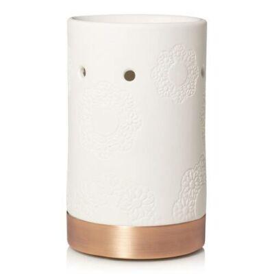 Addison Floral Ceramic viaszmelegítő