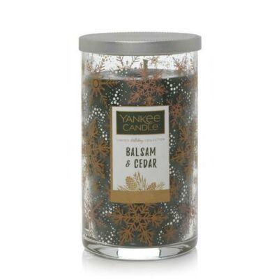 Balsam & Cedar oszlopgyertya