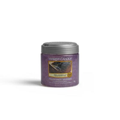 Dried Lavender & Oak gyöngyzselé