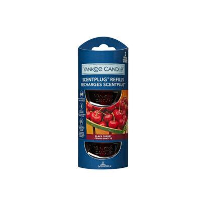 Black Cherry elektromos légfrissítő utántöltő (ÚJ)