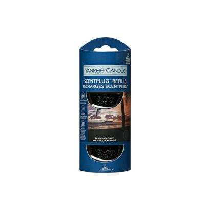 Black Coconut elektromos légfrissítő utántöltő (ÚJ)