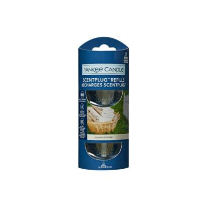 Clean Cotton elektromos légfrissítő utántöltő (ÚJ)