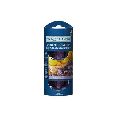 Lemon Lavender elektromos légfrissítő utántöltő (ÚJ)