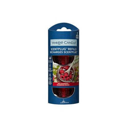 Red Raspberry elektromos légfrissítő utántöltő (ÚJ)
