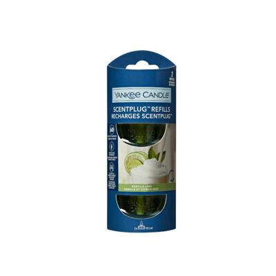 Vanilla Lime elektromos légfrissítő utántöltő (ÚJ)