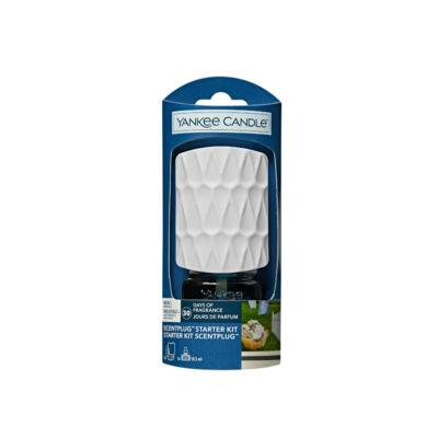 Clean Cotton Organic elektromos légfrissítő szett
