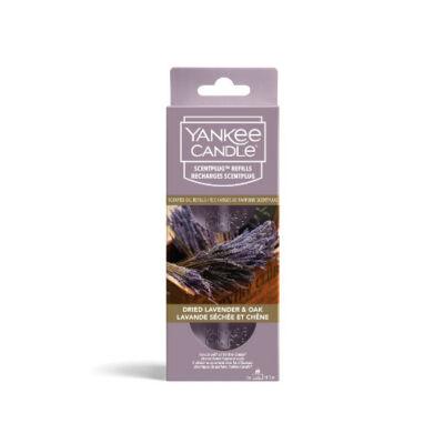 Dried Lavender & Oak elektromos légfrissítő utántöltő
