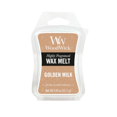 Golden Milk mini viasz