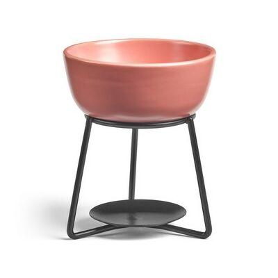 Pebble Pink Icing viaszmelegítő