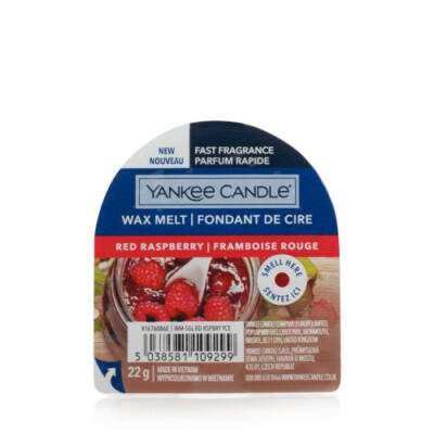 Red Raspberry mini viasz