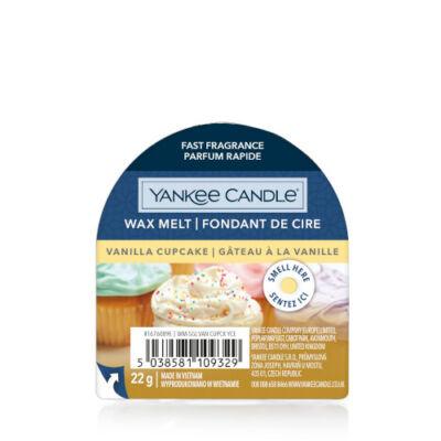 Vanilla Cupcake mini viasz
