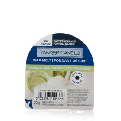 Vanilla Lime mini viasz