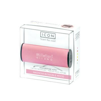 Magnolia Blossom & Wood Icon Classic Pink autóillatosító