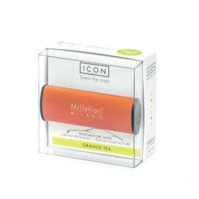 Orange Tea Icon Classic Orange autóillatosító