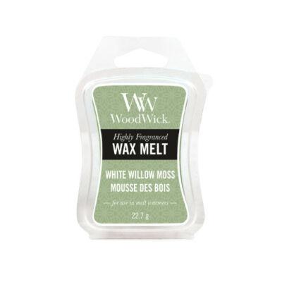 White Willow Moss mini viasz