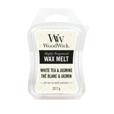 White Tea & Jasmine mini viasz