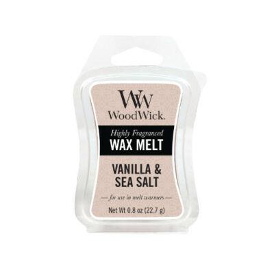 Vanilla & Sea Salt mini viasz